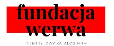 FundacjaWerwa logotyp